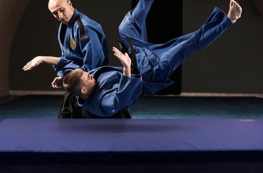 Wrestling Mat- Landing Mats