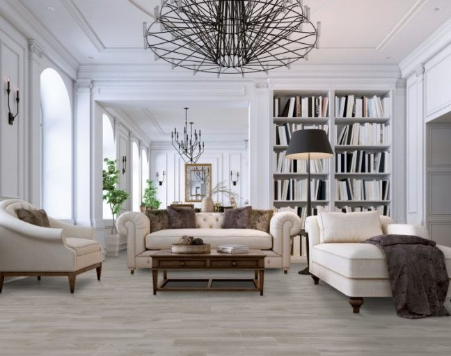 Eco-Friendly Flooring Guide: porcelain tile