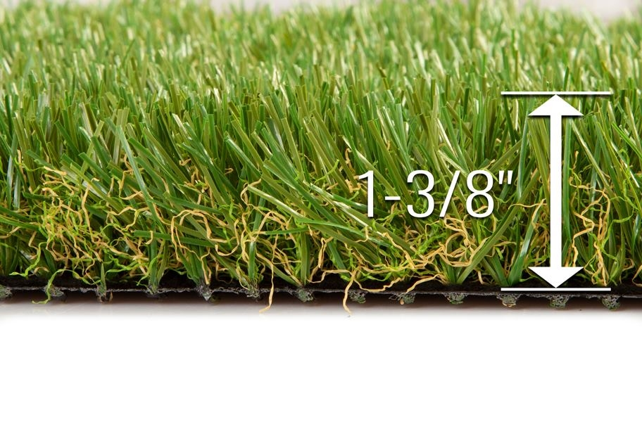 FlooringInc turf infill guide: Artificial grass pile height