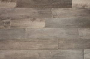 Rustic She Shed flooring- Amore' Engineered Wood