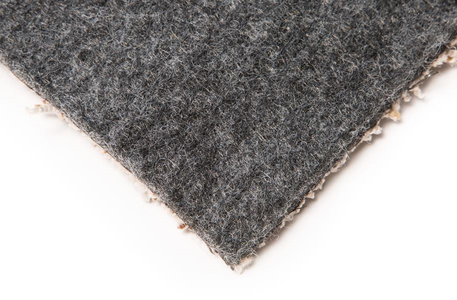 Remove and Replace Carpet Padding: Carpet with Attached Pad