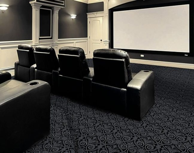 7 Things to Consider When Designing Your Home Theater