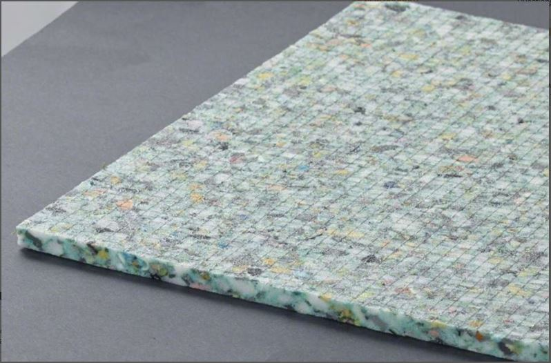 What is Carpet Padding? Support Plus Carpet Pad