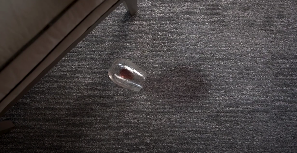 How to Prevent Stains: Floorigami Dynamic Vision Carpet Plank