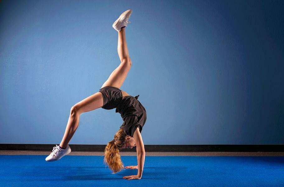 Gymnastics Mats FAQ: Home Cheer Mats