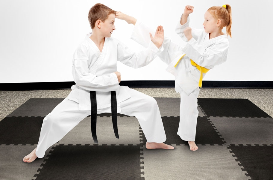 Basic Cleaning Methods: Judo Mats