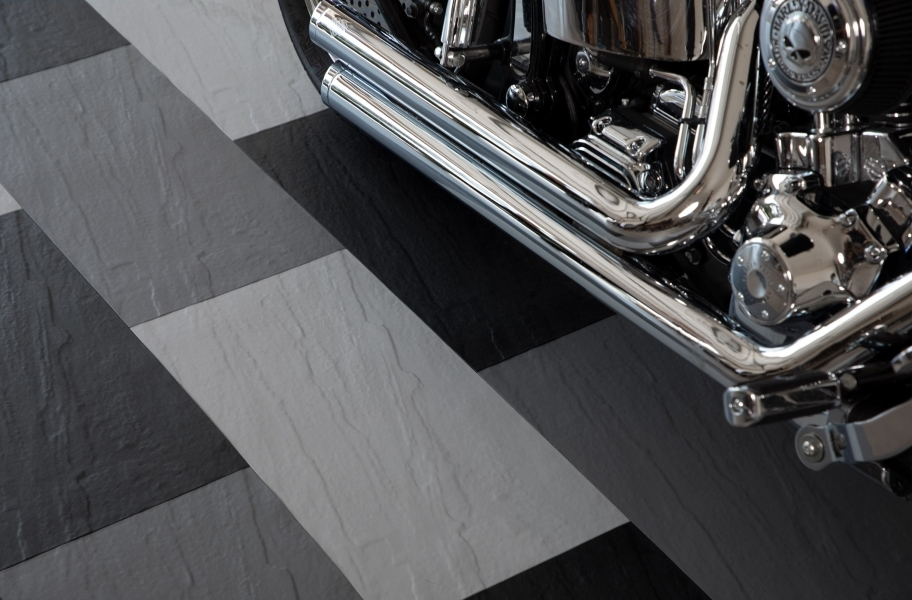 Slate Flex Nitro Tiles