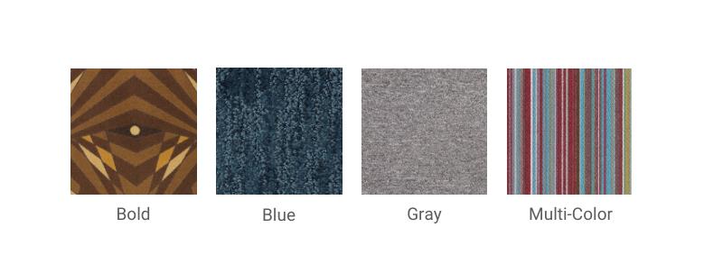 Carpet Color Trends