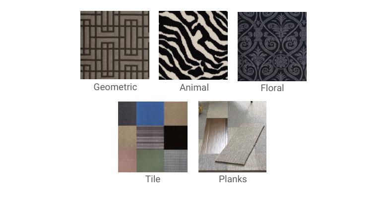 Carpet Pattern Trends