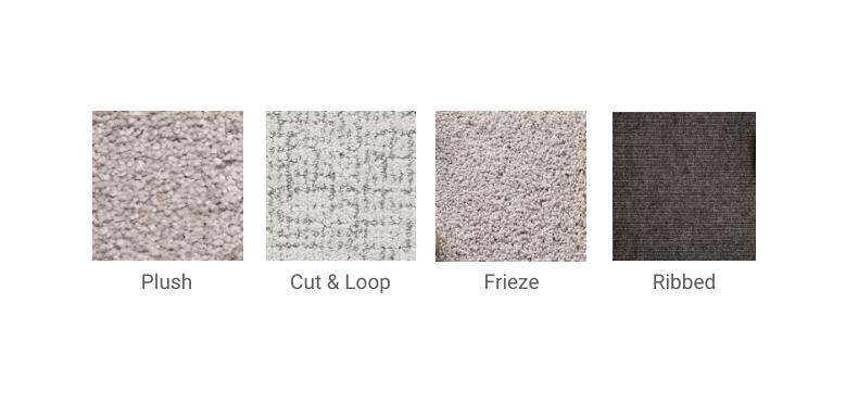 Carpet Texture Trends