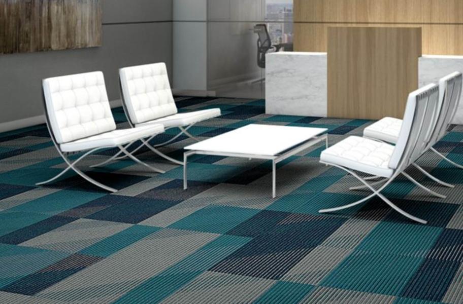 Shaw Block By Block Carpet Tiles