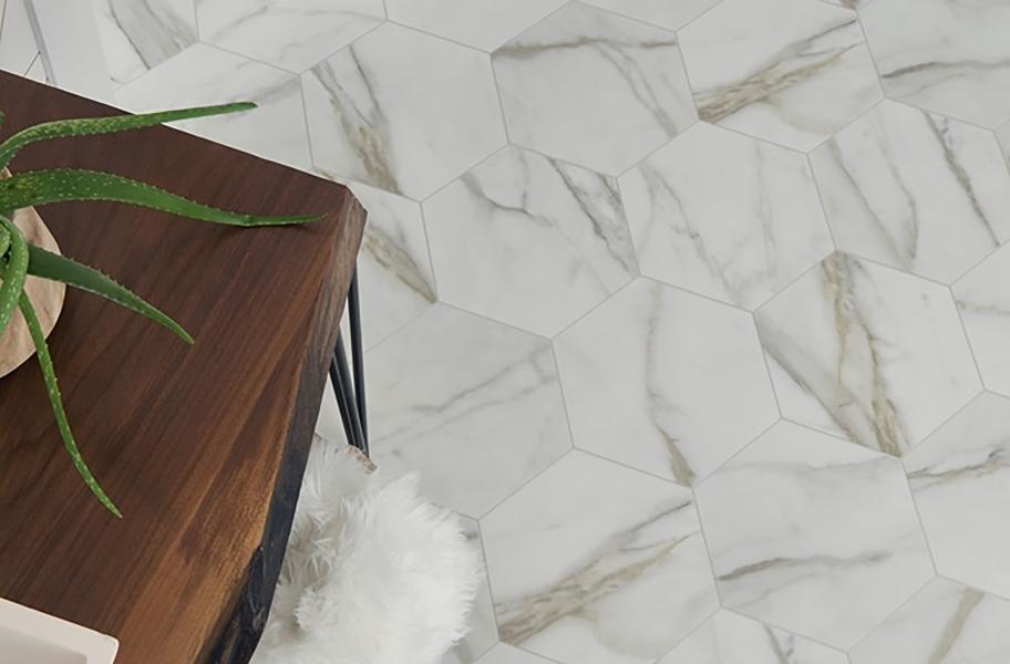 Smooth Sheet Vinyl flooring