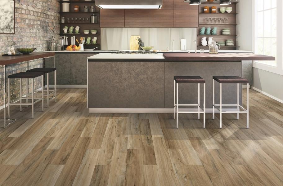 Tendances des armoires de cuisine 2021: armoires de cuisine mates