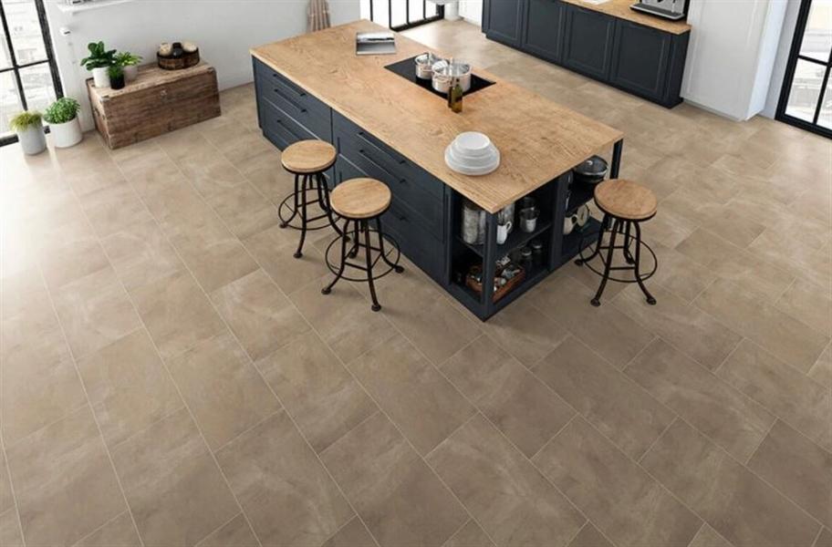 Kitchen Cabinet Trends: Multipurpose Island