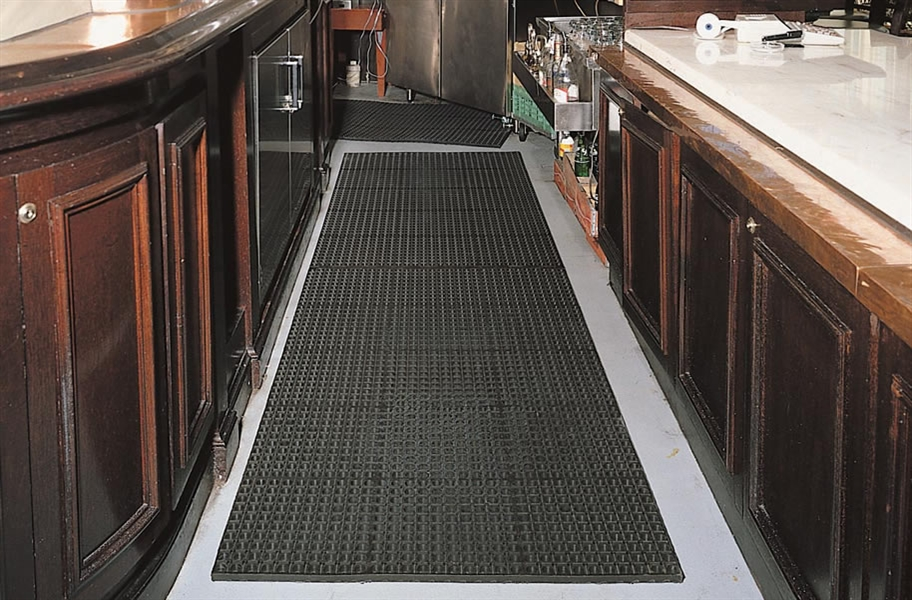 Food Truck Flooring Choose The Right