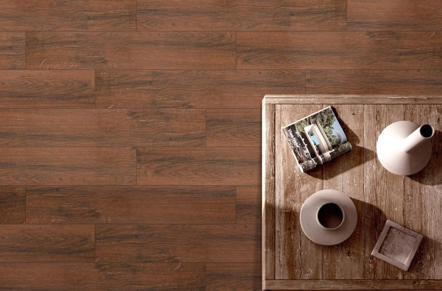 Emser Tile Pocono flooring