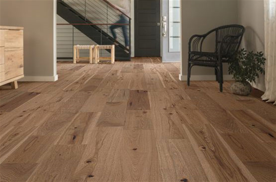 Anderson Imperial Pecan Engineered Hardwood