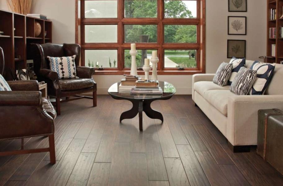 Costs of Engineered Hardwood: Shaw Camden Hills Engineered Wood