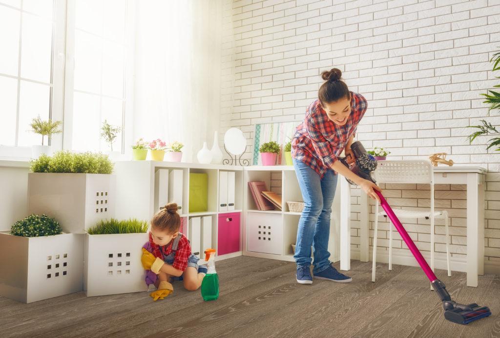 Tips and Tricks for Maintaining Engineered Hardwood Floors