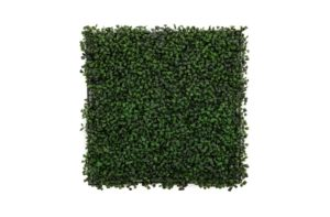 Enclosed Patio Ideas: Pacific Artificial Ivy Wall Panels