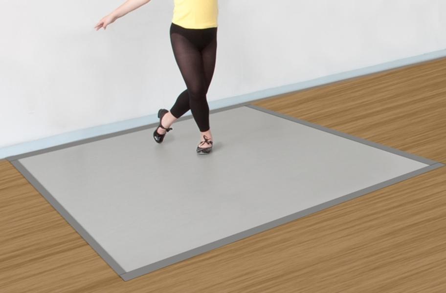 Cleaning Marley Floors: Rosco Marley Mat™