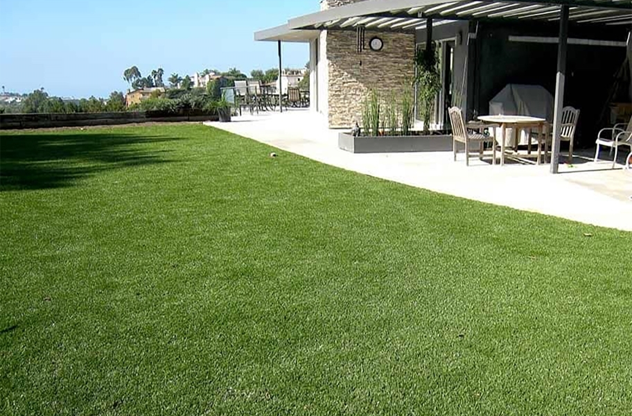 Weekly Artificial Grass Cleaning: Beverly Turf Rolls