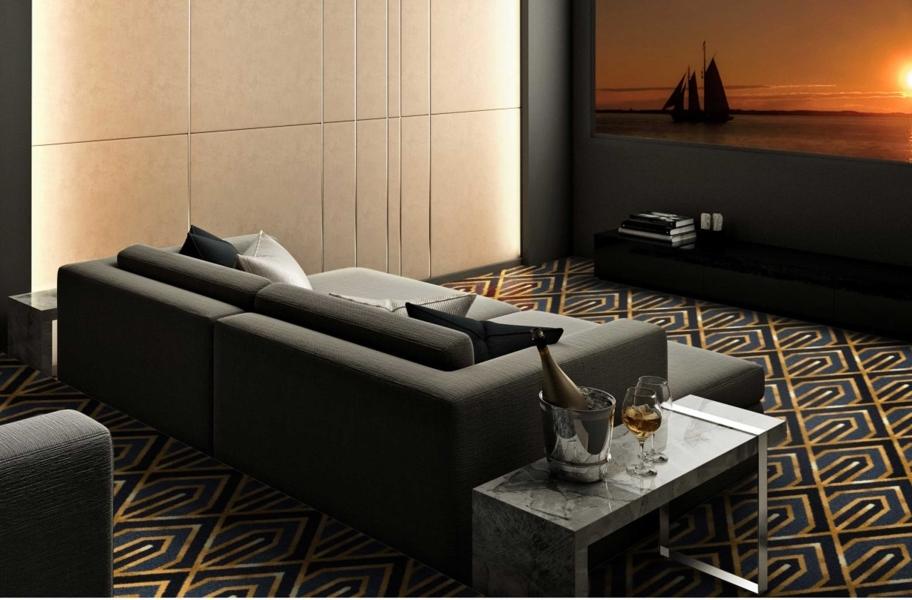 Joy Carpets Pinnacle Carpet