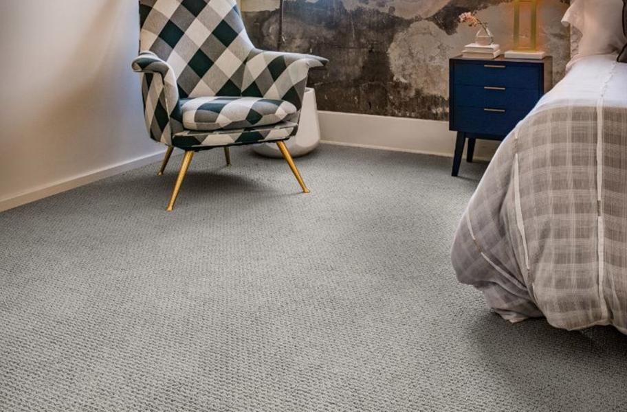 Carpet Roll Bedroom Flooring: Anderson Tuftex Chapel Ridge
