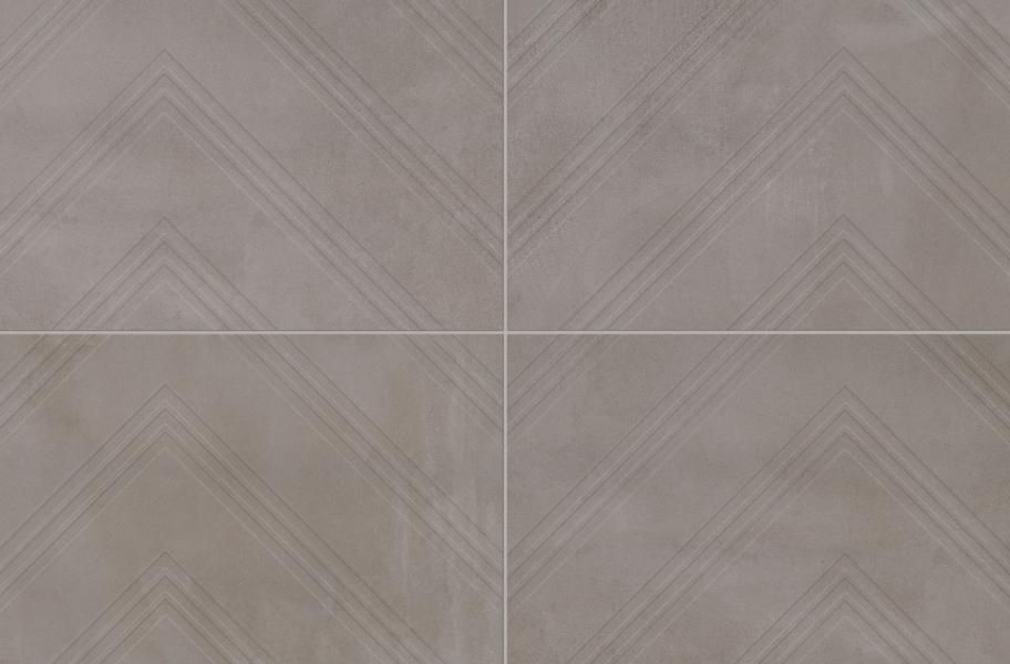 Large Format Tiles: Daltile Chord