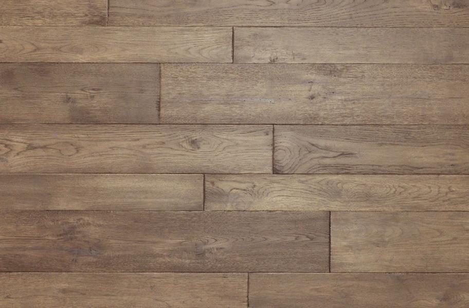 Toscana Hickory Engineered Hardwood