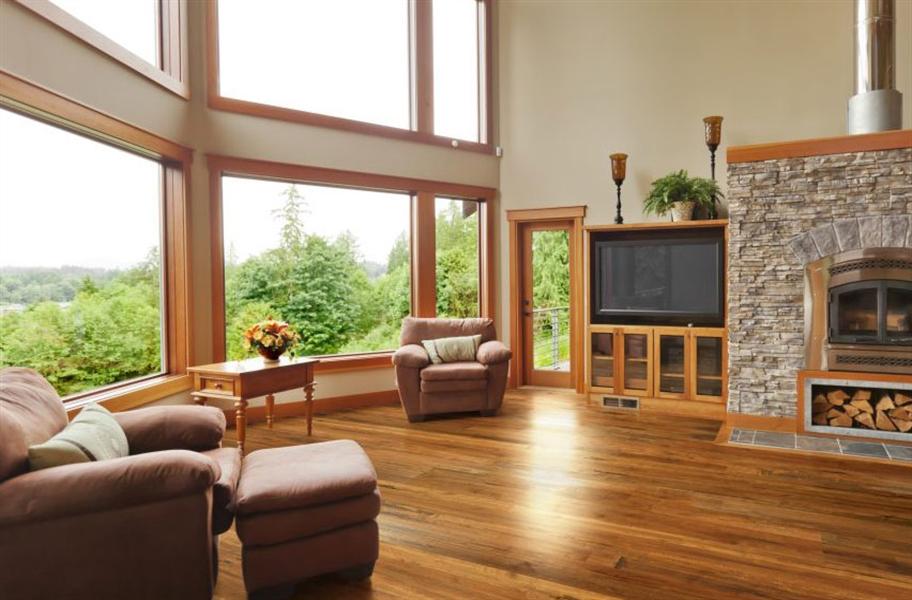 Johnson Hardwood Vineyard Maple Engineered Wood