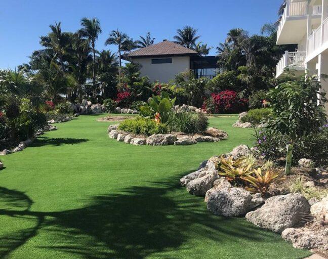 Artificial Grass Myths: Rivera Turf Rolls
