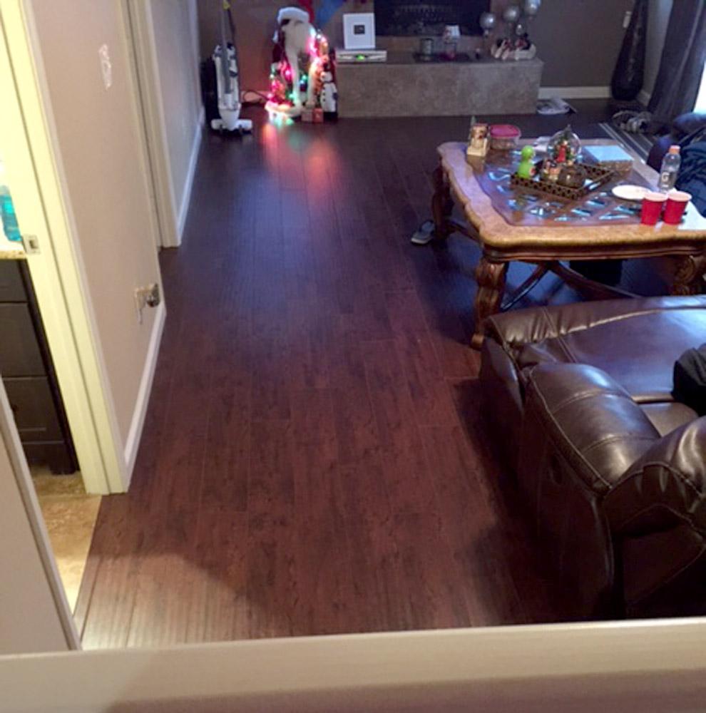 Flooring Laminate Rubberflooringinc Customer Bel Air