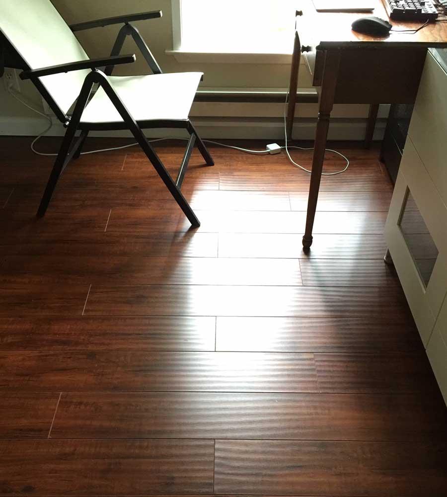 Laminate Flooring Reviews Customer Reviews 12Mm Belair Luxury Laminate Flooring