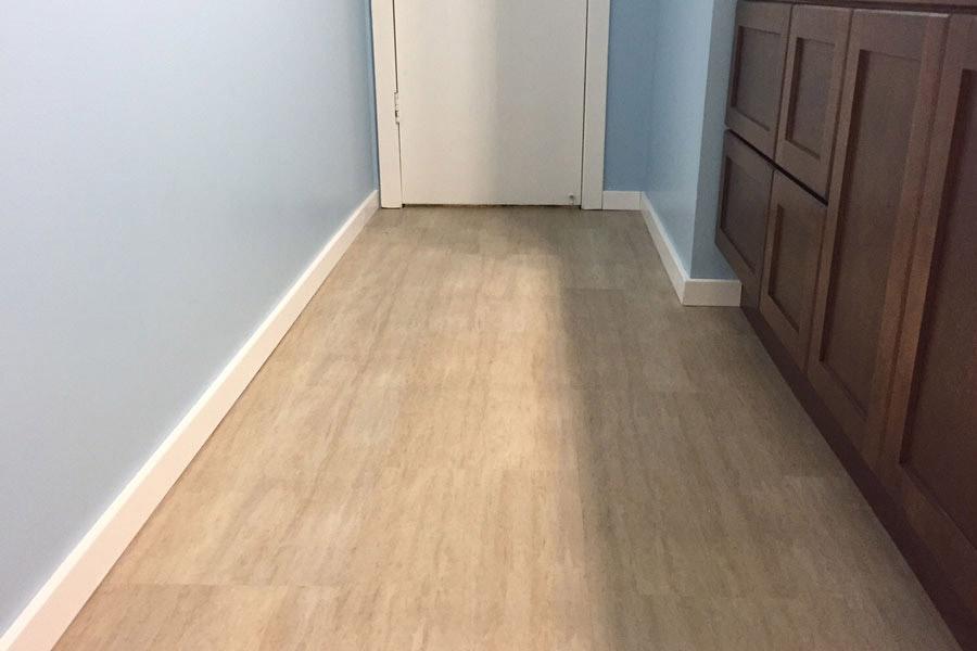 Usfloors Coretec Plus Tiles Wpc Travertine Vinyl Plank