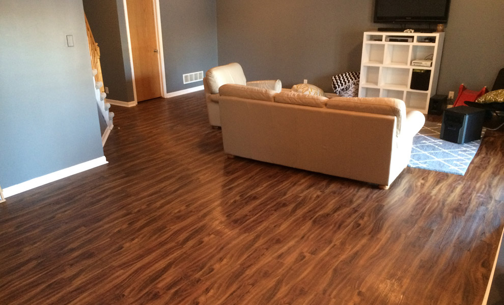 Rubber Flooring Inc Simple Houzz With